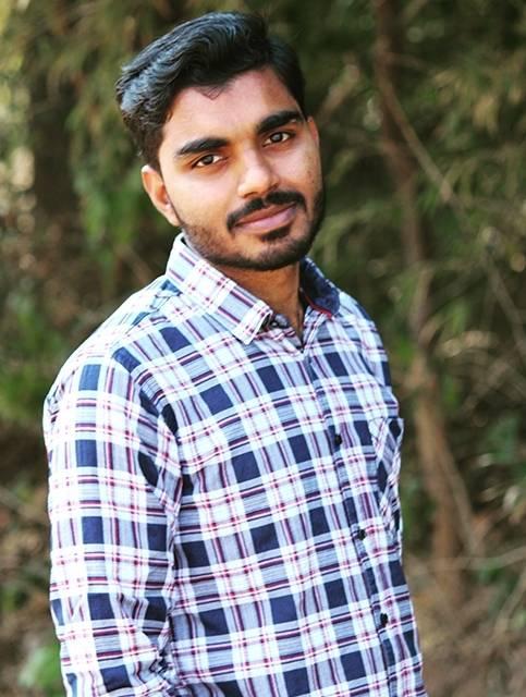 Arvind Chaurasiya